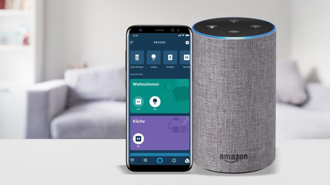 Amazon Alexa App - iPhone & Android