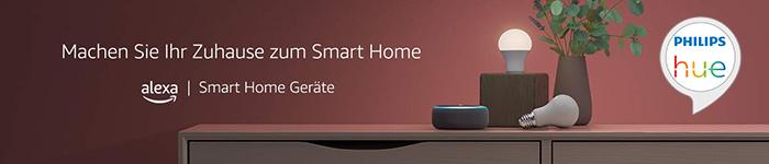 Amazon Smarthome